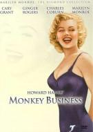 Monkey Business (Duplicate)