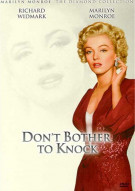Dont Bother To Knock