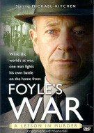 Foyles War: A Lesson In Murder