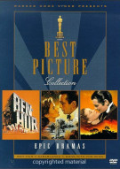 Best Picture Collection: Epic Dramas - Volume 2