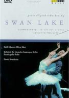 Swan Lake: Tchaikovsky - Steffi Scherzer/ Oliver Matz