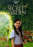 Back To The Secret Garden, The