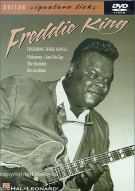 Guitar Signature Licks: Freddie King