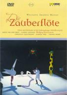 Die Zauberflote: Wolfgang Amadeus Mozart