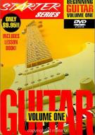 Starter Series: Beginning Guitar - Volume One