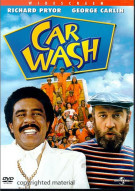 Car Wash (DVD + Digital Copy)