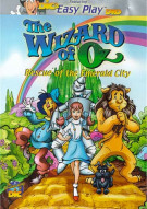 Wizard Of Oz: Rescue Of The Emerald City