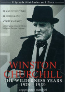 Winston Churchill: Wilderness Years