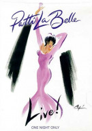 Patti LaBelle: Live! - One Night Only