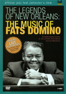 Legends Of New Orleans: Music Of Fats Domino
