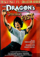 Dragons Snake Fist, The