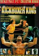 Kickboxer King
