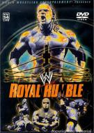 WWE: Royal Rumble 2003