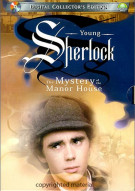 Young Sherlock: The Mystery Of The Manor House