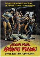 Escape from Womens Prison