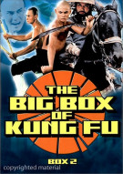 Big Box Of Kung Fu: Box 2