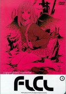 FLCL (Fooly Cooly): Volume 2