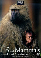 Life Of Mammals, The: Volume 4