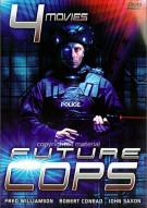 Future Cops: 4-Movie Set