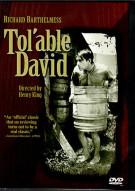 Tolable David (Silent)
