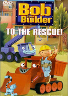 Bob The Builder: To The Rescue