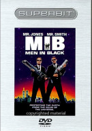 Men In Black (Superbit)