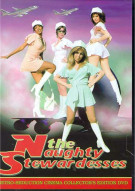 Naughty Stewardesses, The