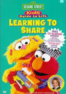 Sesame Street: Learning To Share