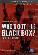Whos Got The Black Box?