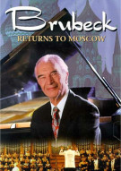 Brubeck Returns To Moscow