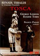 Renata Tebaldi In Giacomo Puccinis Tosca