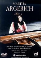 Martha Argerich: Schumann - Liszt - Ravel / Piano Concertos