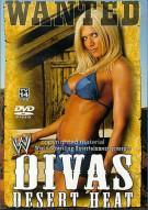 WWE: Divas 2003 - Divas Desert Heat