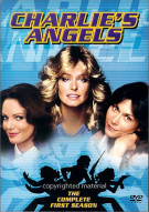 Charlies Angels: The Complete First Season