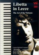 Libetta In Lecce: The Art Of The Virtuoso
