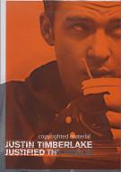 Justin Timberlake: Justified - The Videos