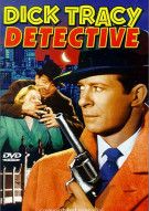 Dick Tracy: Detective (Alpha)