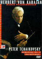 "Karajan: Tchaikovsky - Symphony 6 In B Minor ""Pathetique"""