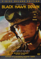 Black Hawk Down: Deluxe Edition