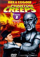 Phantom Creeps, The: Volume Two