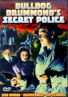 Bulldog Drummonds Secret Police (Alpha)