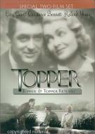 Topper: Topper & Topper Returns