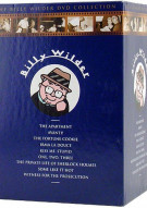 Billy Wilder DVD Collection, The (MGM)