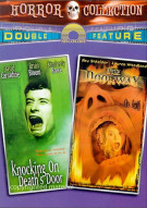 Knocking On Deaths Door / The Doorway (Double Feature)