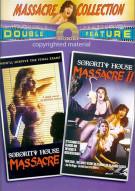 Sorority House Massacre / Sorority House Massacre II (Double Feature)