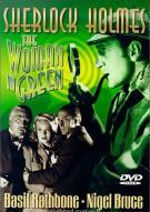 Sherlock Holmes: The Woman In Green (Alpha)
