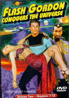 Flash Gordon Conquers The Universe: Volume Two (Alpha)