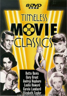 Timeless Movie Classics (8 DVD Box Set)