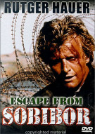 Escape From Sobibor (Direct Source)