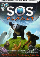 IMAX: SOS Planet